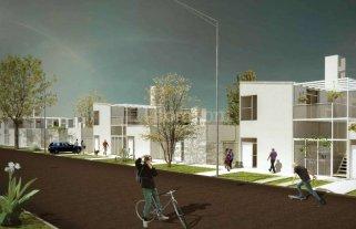 Licitan obras de viviendas en Nueva Esperanza Este