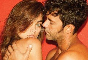 Romance entre Mariano Mart�nez y Belu Bergagna