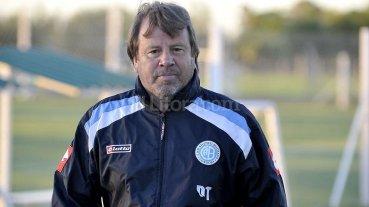 Zielinsky dej� de ser el t�cnico de Belgrano