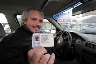 Personas sordas ya pueden tramitar la licencia de conducir en Santa Fe