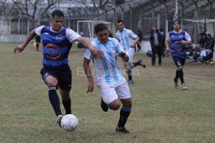 Argentino, firme arriba