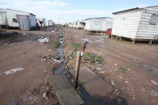 256 vecinos contin�an evacuados en Santa Fe