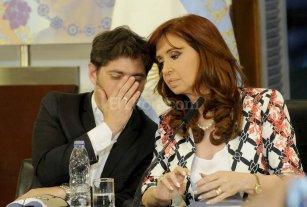 Piden la indagatoria de Cristina por giros de d�lares al exterior