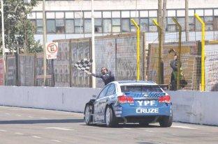 S�per TC2000: mir� los mejores momentos de la carrera del domingo