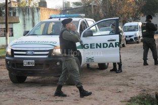 Gendarmer�a habilit� un correo para realizar denuncias