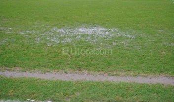 Suspendieron los partidos de este s�bado de la Liga Santafesina