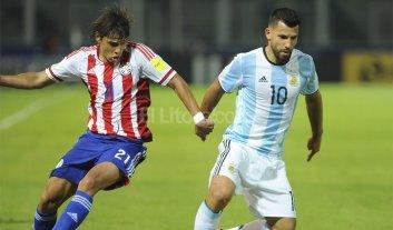 Argentina no encontr� el rumbo y perdi� en C�rdoba