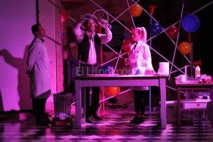 Ingenier�a Qu�mica inaugur� su MuSEO