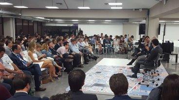 El Plan Nacional de H�bitat incluir� obras en Guadalupe Oeste, San Lorenzo y Chalet