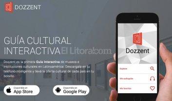 Los museos argentinos en una sola App