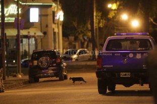 Detenido en Guadalupe