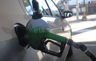 �Vuelve a subir el precio de la nafta?