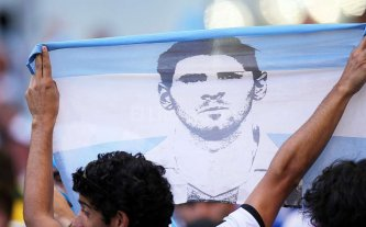 Vuelve Messi y Bauza suma a Buffarini y Acu�a