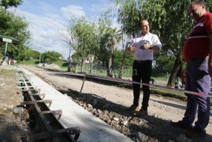 Santa Fe: habr� $ 200 millones para obras y un in�dito t�nel subterr�neo