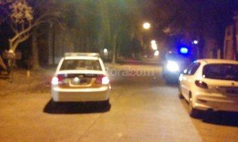 Nuevo homicidio en barrio San Pantaleon