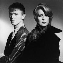 Bowie en el cine