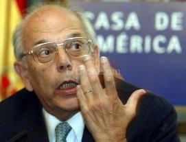 Muri� el ex presidente de Uruguay Jorge Batlle