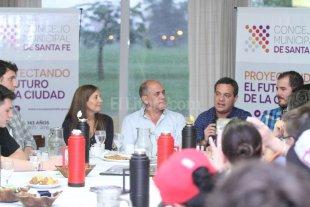 """Concejo: presentan la jornada """"Cultura por la Convivencia"""""""