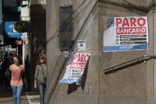Este viernes no habr� bancos en todo el pa�s