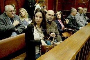 Fiscal�a pidi� 20 a�os de prisi�n para los imputados por el crimen de Serena