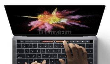 Apple present� las nuevas Macbook Pro