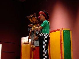 Santa Fe tendr� su Museo del T�tere
