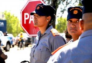 Mejoras en las licencias por maternidad al personal policial