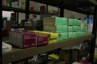 Pami hará recortes en la entrega de medicamentos gratuitos