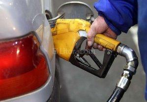 El precio de los combustibles sube un 8 %
