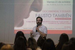 """Con autismo, """"Fausto también"""" logró llegar a la Universidad"""