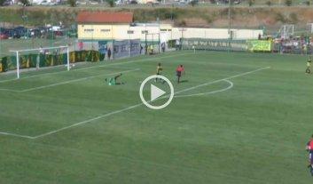 Mirá los goles de Unión ante Aldosivi