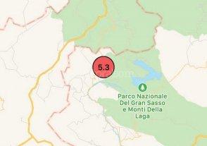 Nuevo terremoto sacude al centro de Italia