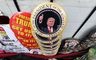 Donal Trump asume este viernes la Presidencia de los Estados Unidos