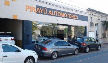 """""""Boqueteros"""" ingresaron a una agencia de autos pero no se llevaron nada"""