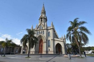 """La Basílica de Guadalupe abrió una casa de preinternación para para jóvenes con adicciones """"Una escuela de vida"""""""