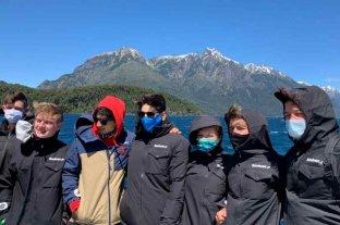 Viajes de egresados: PCR y aislamiento tras regresar a la provincia de Santa Fe Turismo estudiantil
