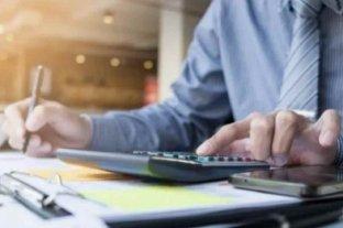 Confirmaron que los cambios en el impuesto a las Ganancias regirán para los salarios de junio y el aguinaldo  Marcó del Pont anunció que firmó la resolución que lo reglamenta