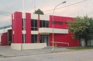 Bomberos Calchaquí sigue operativo pero enfrenta una demanda millonaria Polémica instalada