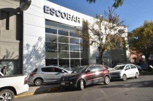 Escobar y una jornada de beneficios insuperables Para aprovechar