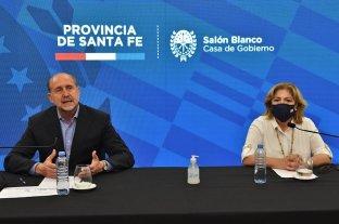 Coronavirus en Santa Fe: el Gobierno anuncia nuevas medidas este sábado Ante la segunda ola
