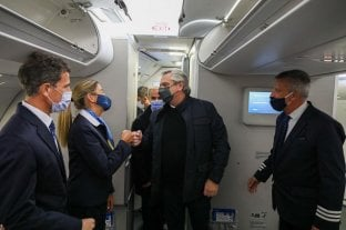 Alberto Fernández viaja a Europa para reforzar su estrategia de negociación con el FMI Consenso geopolítico