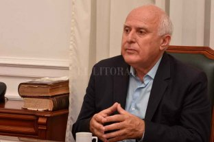 "El último ""mano a mano"" de Lifschitz con El Litoral Falleció el ex gobernador santafesino"