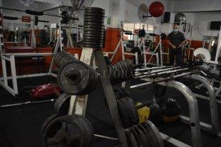 Abrieron los gimnasios, a pesar de la prohibición En Santa Fe
