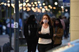 Covid: con 1.369 nuevos casos, la provincia de Santa Fe superó los 290 mil infectados 24 muertes en la última jornada