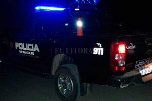 Encontraron muerto a un hombre en Recreo: presentaba varios disparos Homicidio en La Capital