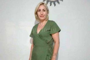 Marcela Maydana fue asesinada  de un disparo en la cabeza Giro en el caso
