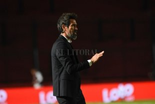 """Domínguez: """"Decidimos en el mismo momento los que iban a patear los penales"""" Tras la clasificación a semifinal"""