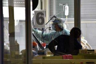 """Advierten que el aumento """"estrepitoso"""" de casos puso en colapso la provincia Coronavirus en Santa Fe"""