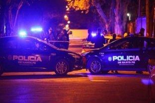 Sicarios en moto asesinaron a tiros a una mujer Rosario