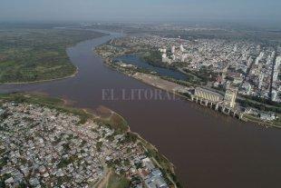 Bajante del Río Paraná: Santa Fe registra 67 cm y es el récord del 2021 Medición del puerto de la ciudad